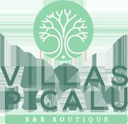 Villas Picalu B&B Boutique – Puerto Aventuras