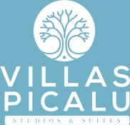 Villas Picalu Studios & Suites – Puerto Aventuras
